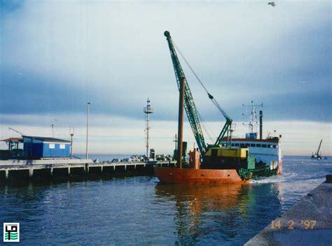 porto garibaldi la dragaggi 187 porto garibaldi dragaggi portuali
