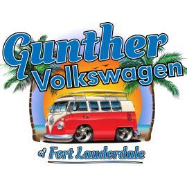 Gunther Volkswagen Ft Lauderdale by Gunther Volkswagen Of Fort Lauderdale Automotive Fort
