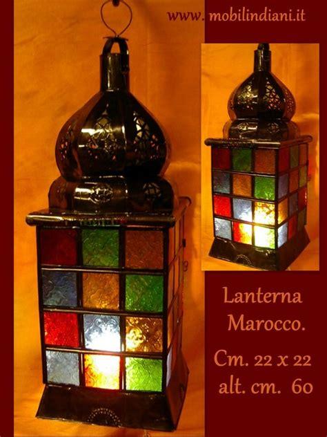 mobili marocco foto lanterna marocchina di mobili etnici 49579