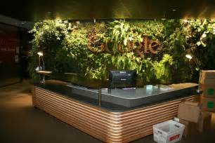 Google Hq Dublin plants amp flowers 187 indoor plants create clean air