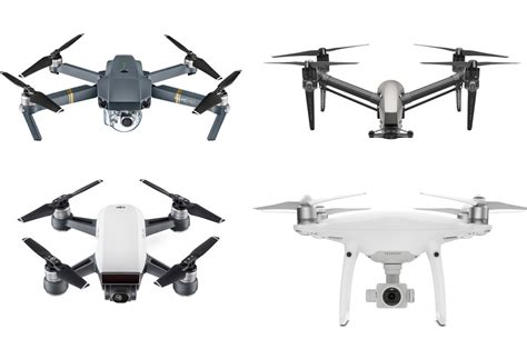 Dji Drone dji spark mavic phantom or inspire which drone should you buy fstoppers