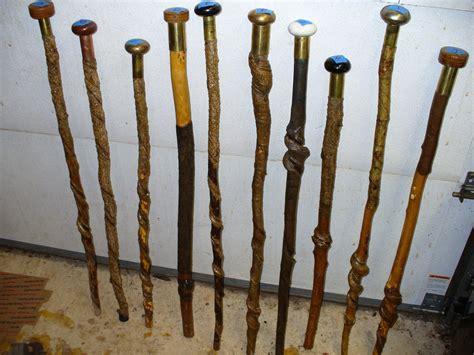Door Knob Sticks by One Walking Vintage Door Knob Handle 37 5 Quot Or Less