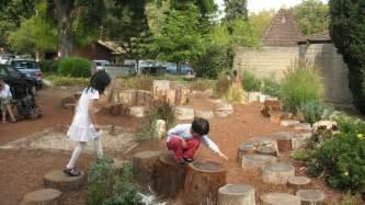 Small Backyard Playground Spiral Garden Palo Alto Ca Curtis Tom 2006 Playscapes