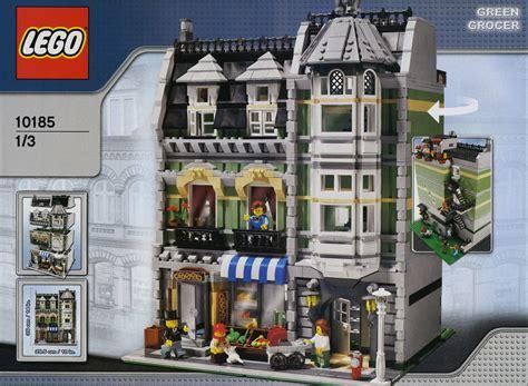 building creator lego 10185 moc project 187 hi alex