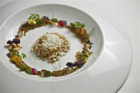 review el bulli dishes flawlessly  created chicago tribune