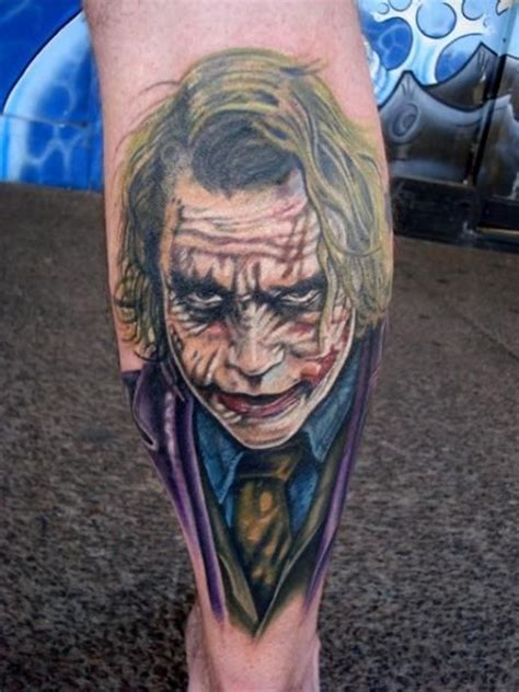 joker tattoo best 47 best joker tattoo images on pinterest joker tattoos