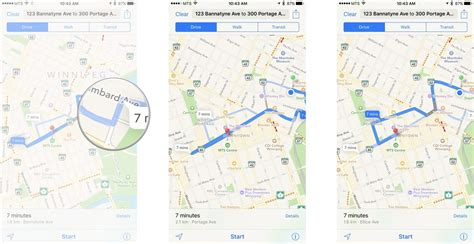 get directions with maps how to get directions with maps on iphone and imore