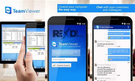 team viewer apk teamviewer 11 0 4199 apk for android