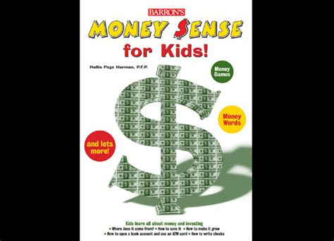 money mastery sense of money for a difference books 18 great books to teach about money mybanktracker