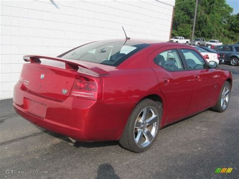 dub edition charger 2008 inferno pearl dodge charger dub edition