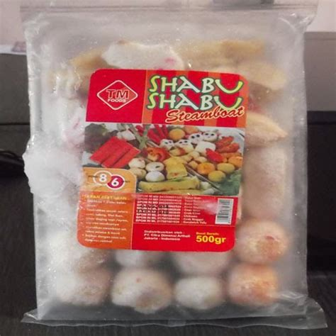 distributor makanan beku bekasi frozen food