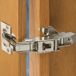 blum 174 170 degree frame hinge pair rockler