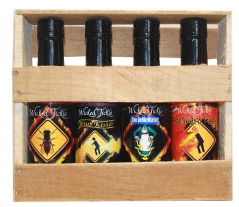 best food gidt sets want a spicy food gift top sauce gift sets pepperscale