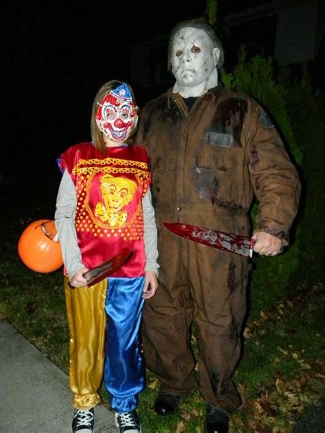 halloween michael myers costumes   michael myers