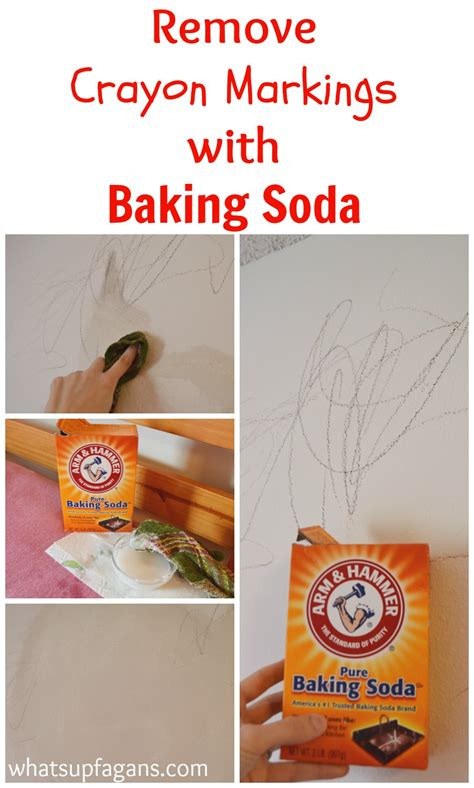 Remove Crayon From by 7 Methods That Actually Work To Remove Crayon From Walls