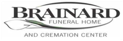 brainard funeral home and cremation center wausau wi