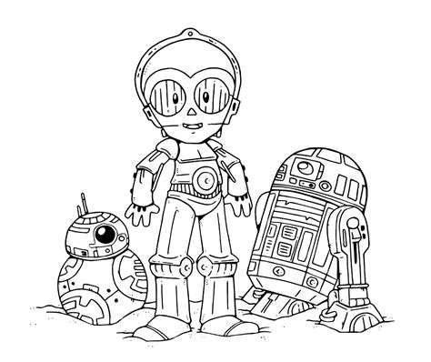 wars coloring wars the last jedi coloring pages youloveit
