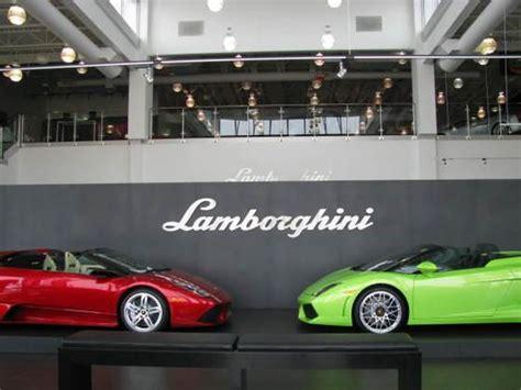 Lamborghini Dealership Chicago Image Auto Moto Brabus Malaysia Price