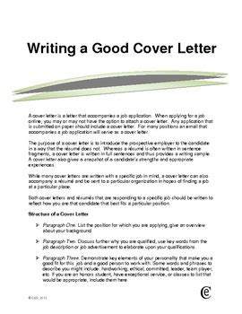 how to write an architecture cover letter architectural cover letter