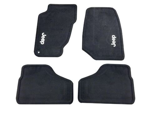 Floor Mats For Jeep Liberty by Production Carpet Floor Mats Jeep Liberty Item