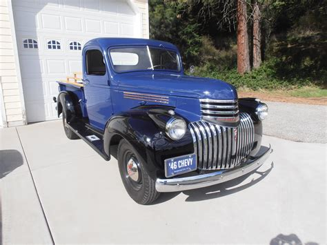 1946 Chevrolet Truck For Sale 1946 Chevy Truck For Sale Craigslist Autos Post