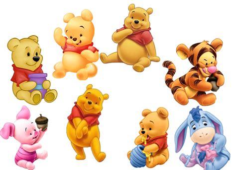 imagenes png winnie pooh vectores de disney winnie pooh imagui