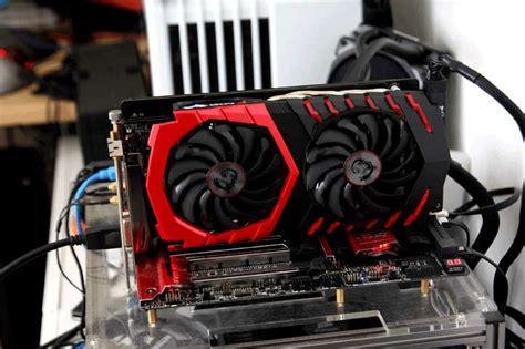 Murah Msi Geforce Gtx 750 Ti 2gb Ddr5 ภาพรวมความแรงของ gtx 1050 ti และ gtx 1050 พร อมผลทดสอบจาก