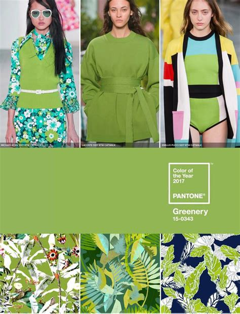 pantone spring fashion 2017 pantone colour of the year 2017 greenery hard times