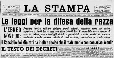 consolato italiano norimberga rigenerazione evola mussolini e il razzismo ii parte