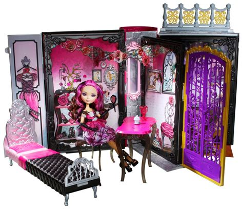 after high doll sets after high thronecoming briar doll and