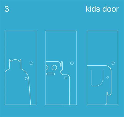 designboom com kids door designboom com