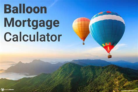 balloon payment calculator oyle kalakaari co