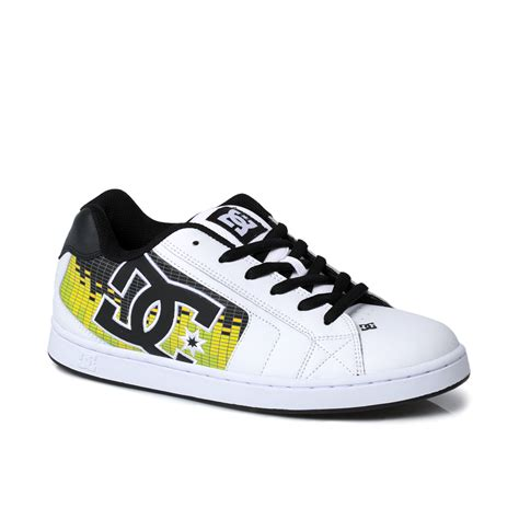 dc sneakers 28 images dc shoes nyjah high top sneakers