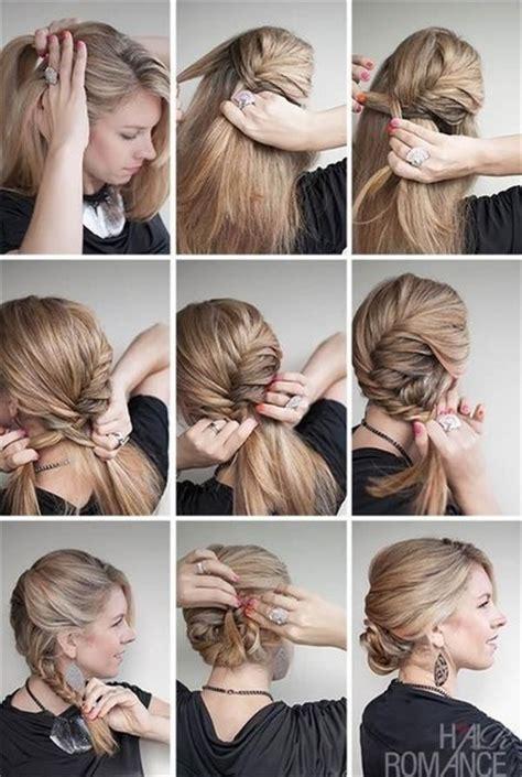 tutorial sanggul rambut pendek youtube cara menata rambut cantik dan sederhana cara menata