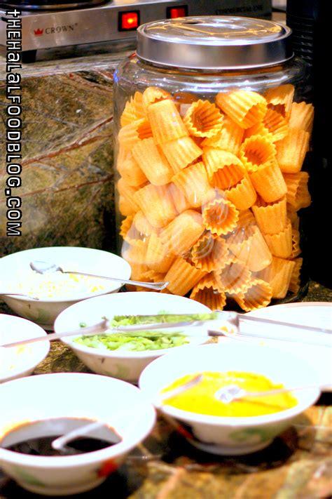 katong kitchen chinese  year delights  halal