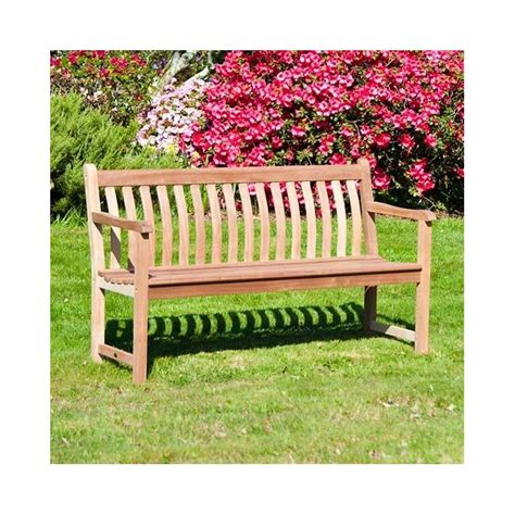 alexander rose broadfield bench alexander rose mahogany broadfield 5ft bench gf i co