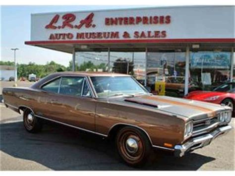 1969 plymouth gtx convertible for sale 1969 plymouth gtx for sale classiccars cc 697863