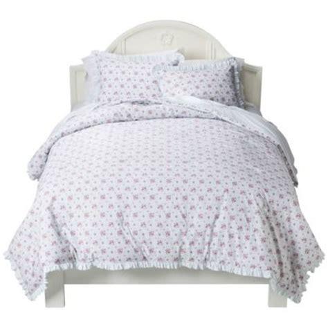 simply shabby chic comforter simply shabby chic window box full queen comforter set ebay
