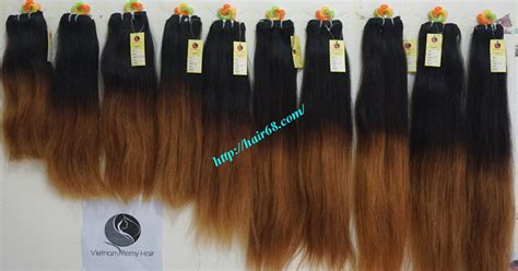 24in hair buy online ombre hair extensions weft 24 inch straight