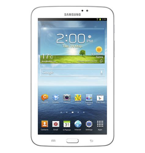 Tablet Samsung Galaxy Tab 3 7 Inci samsung officially reveals the 7 inch galaxy tab 3 budget grade specs in a smartphone