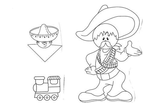 imagenes para colorear revolucion mexicana revoluci 243 n mexicana 4 dibujo