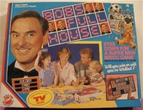 full house games bob s full house