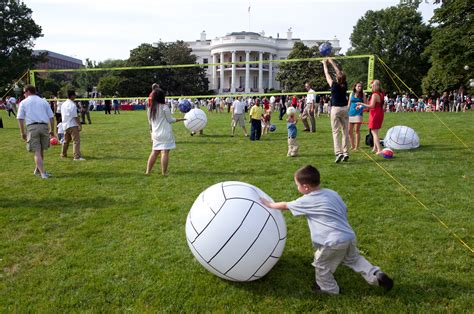 past and present celebrating july 4th at the white house