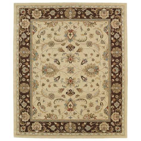 8 x 11 area rugs kaleen taj gold 8 ft x 11 ft area rug taj08 05 8 x 11 the home depot