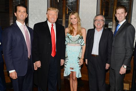 brothers at center of trump lawsuit reunite with one david pecker head of national enquirer dances to trump s