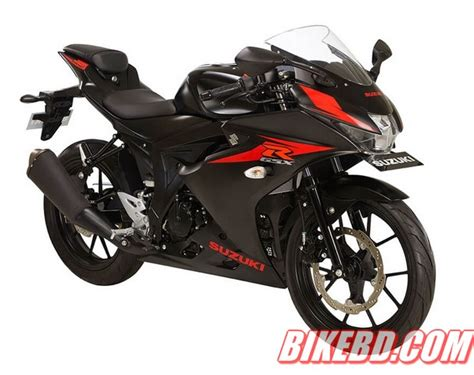 R Gsx Suzuki Price Breaking News Suzuki Gsx R150 In Bangladesh Bikebd