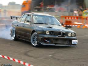 bmw drift cars drive