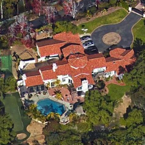 aaron rodgers house aaron rodgers house in del mar ca 2 virtual globetrotting
