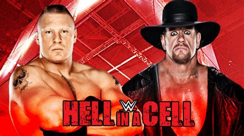 Brock Lesnar Go To Hell Tour Event T Shirt hell in a cell 2015 preview and odds mma