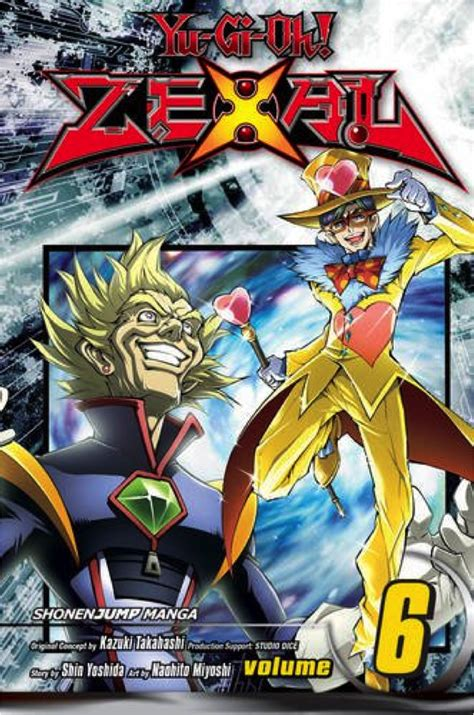 Komikmanga Yugioh Vol 1 2 6 yu gi oh zexal volume 6 promotional card yugioh card prices